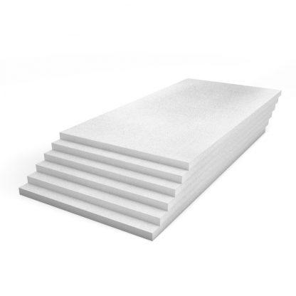 Weiße 25mm Klimaplatten im günstigen 6er Mehrpack