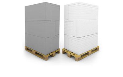 Klimaplatten-Shop Palettenware Angebote für Gewerbe & Großhandel