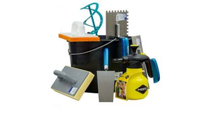Klimaplatten-Shop Werkzeug Angebote