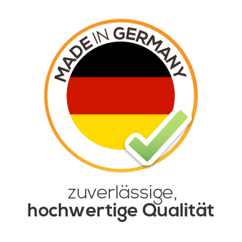 Made in Germany - Hergestellt in Deutschland Icon