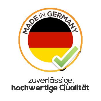 Made in Germany - Hergestellt in Deutschland Icon