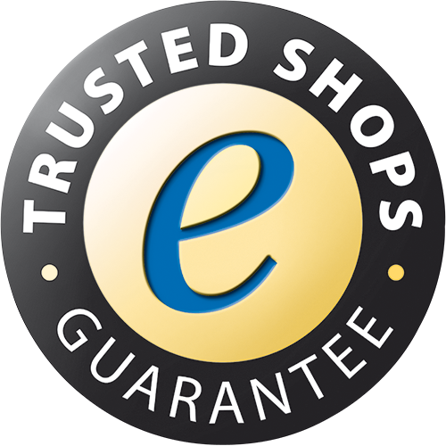 Trusted Shops Garantie Siegel