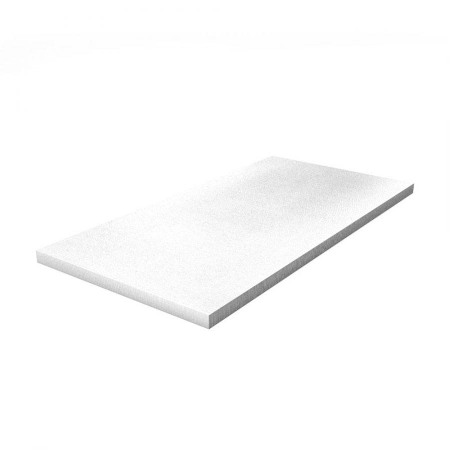 Kalziumsilikat Laibungsplatten vorgrundiert im Format 500 x 250 x 15mm