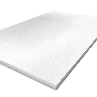 Kalziumsilikatplatte vorgrundiert im Format 1000 x 625 25 mm