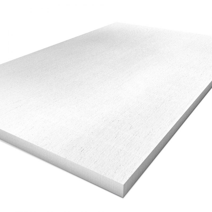 Kalziumsilikatplatte vorgrundiert im Format 1000 x 625 30 mm